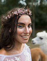 (Nielen) svadobná korunka