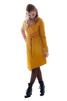 Šaty - Zavinovacie šaty - 9958644_