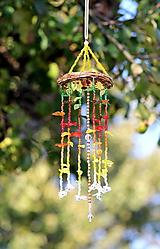 """Dekorácie - svetlohra """"ročné obdobia"""" - 9960563_"""