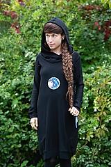 Mikiny - Mikina aka šaty GOGH - 9960182_