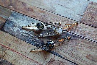 Iné šperky - sponka - 9960350_