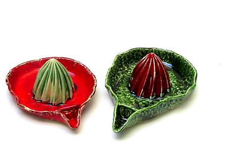 Odšťavovač červeno zelený