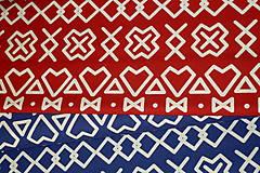Sukne - Sukienky Červené Čičmany - 9966647_