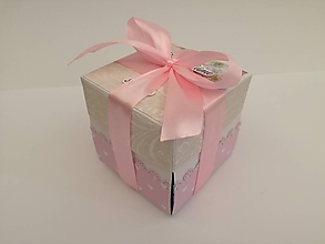 Papiernictvo - Exploding box #11 - 9964039_
