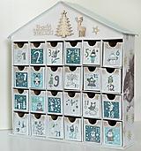 - Hugove Vianoce Adventný kalendár - 9965285_