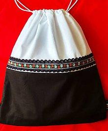 Batohy - Folklórny vak - 9964214_
