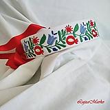 Opasky - Na zelenej lúke - 9965997_