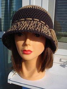 Čiapky - klobučik - 9968833_
