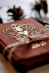 Papiernictvo - Ľudový reliéf - 9970332_