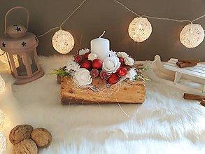 Dekorácie - Vianočná dekorácia - 9968475_