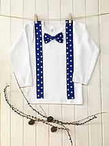 Detské oblečenie - DETSKÉ TRIČKO /personalizované chlapčenské tričko - 9968787_