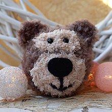 Dekorácie - Vianočná guľa *85 - 9974204_