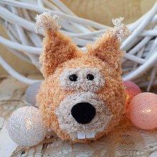 Dekorácie - Vianočná guľa *86 - 9974230_