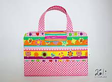 - Detský kufrík na kreslenie - pastelkovník Motýliky II. (bez výšivky) - 9971292_