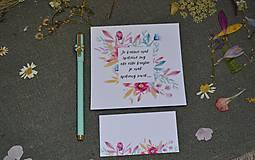 Papiernictvo - Pohľadnica - Spoločný život - 9972598_