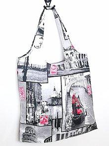 Nákupné tašky - Nákupná taška - 9972026_
