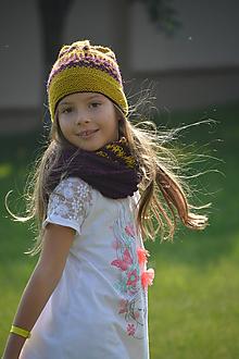 Detské súpravy - Mámení norských vzoru - 9975862_