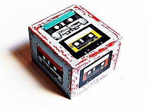 Krabičky - Šperkovnica - 9977001_