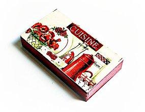 Krabičky - Šperkovnica - 9977023_