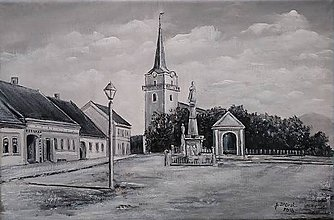Obrazy - Považská Bystrica 2 - 9977664_