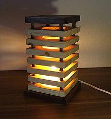 Svietidlá a sviečky - Lampa V2 - 9977501_