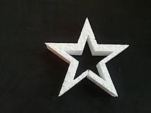 Polotovary - Hviezdička - 9976217_