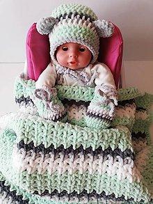 Detské súpravy - súprava pre bábätko - zľava - 9976003_