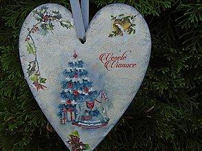 Tabuľky - Vianoce - 9976906_