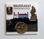 Magnetka Bratislavy