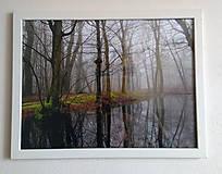 Obrázok na stenu 43x33 cm (December v Karpatoch)