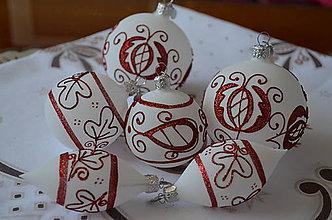 Dekorácie - Vianoce na chalupe - 9982472_