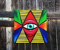 Tretie oko