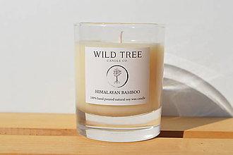Svietidlá a sviečky - Himalayan Bamboo - 9984618_