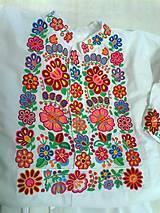 Oblečenie - Pánska košeľa Edo - 9982179_