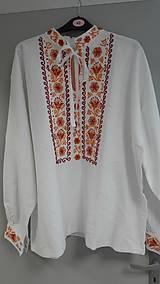 Oblečenie - Pánska košeľa Adrián - 9982213_