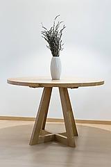 Nábytok - Stôl - 9987394_