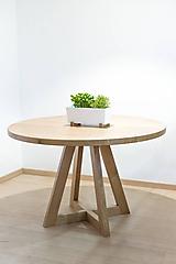 Nábytok - Stôl - 9987397_