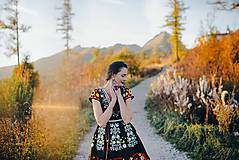 Šaty - šaty Slavianka - 9986422_