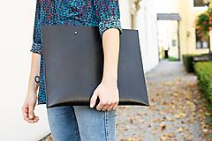 Na notebook - Kožené portfólio Ráchel - 9986837_