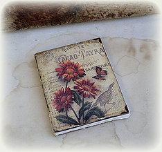 Papiernictvo - Zápisník - 9987279_
