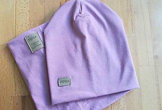 Čiapky - Jednofarebné čiapky na mieru (Čiapka Bio-úplet jednofarebná) - 9990696_