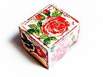 Krabičky - Šperkovnica - 9989096_