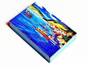 Krabičky - Šperkovnica - 9989086_