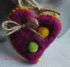 Drobnosti - Love dots - 9989245_