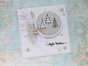 Papiernictvo - Vianočný pozdrav ´18 - 9989649_