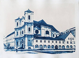 Fotografie - Kostol sv. Jána z Mathy - 9990135_