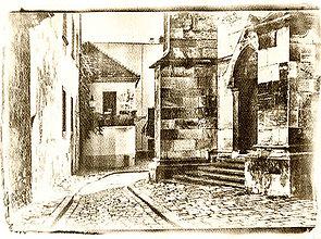 Fotografie - Pohľad na dom dr. Čárskeho na Rudnayovom nám. - 9990190_