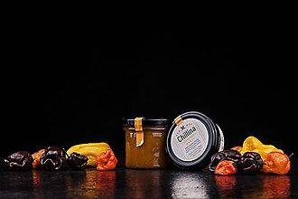 Potraviny - Ohnivé ovocie ** - 9993294_