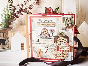 Nezaradené - Vianočný Album Happy Christmas - 9992130_