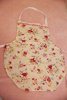 Iné oblečenie - bavlnené zásterky - 9989210_